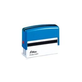 Tampon encreur SHINY Printer S-831